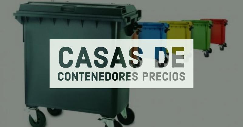 Casas de contenedores precios sv contenedores - Casa contenedor precio ...